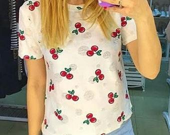 Juicy Fruit T-shirt