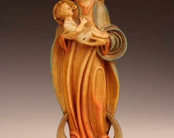 Holy Mary with Child