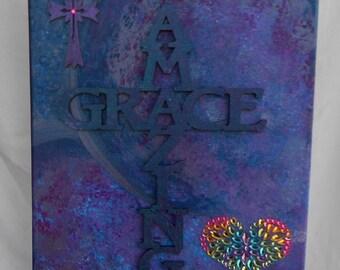 Amazing Grace Lavender