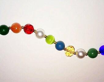 Heavenly Foundations Bracelet