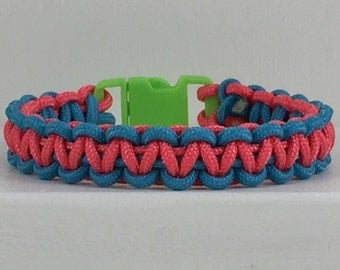 Thin Paracord Bracelet 275