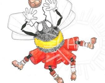 Bee-Keeper