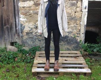 JAEGER raincoat