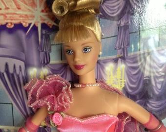 Pink Inspiration Barbie vintage // Pink Inspiration Barbie //Vintage Barbie //Special Edition // 90s