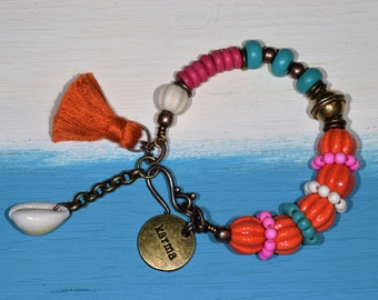 Boho OOK bracelet