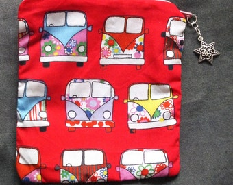 Campervan Purse