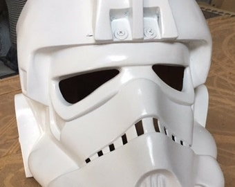 Star Wars Resin Tie Fighter Pilot Helmet