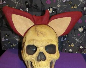 Fox Ears Inspired Halloween Headband FNAF
