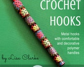 Handcrafted Crochet Hook - Custom Made!