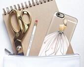 Gwen iPhone 6s Plus Phonecase