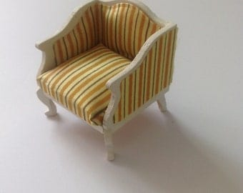 Vintage Dollhouse Furniture Lundby