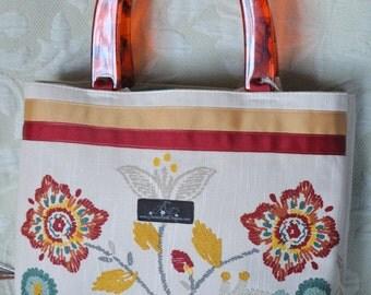 Fall Fanfare Handbag