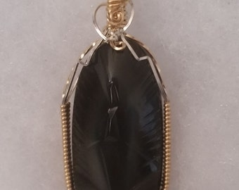 4262 Virgin of Guadalupe Pendant
