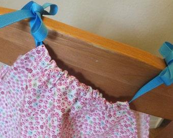 Baby Pillowcase Dress