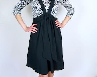 Kay Rodriguez Jumper Dress