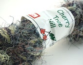 deSTASH yarn, Cherry Tree...