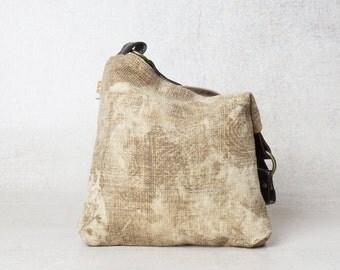upcycled handbag, small handbag, canvas handbag, small canvas bag, purse handbag purse, evening bag, womens handbags