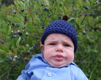 Apple Hat or Blueberry Hat for Newborn to Toddler Newborn Apple Hat  Toddler Apple Hat Newborn Blueberry Hat Toddler Blueberry Hat