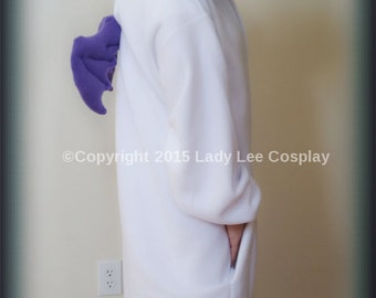 Moogle Kigurumi - Adult and Toddler