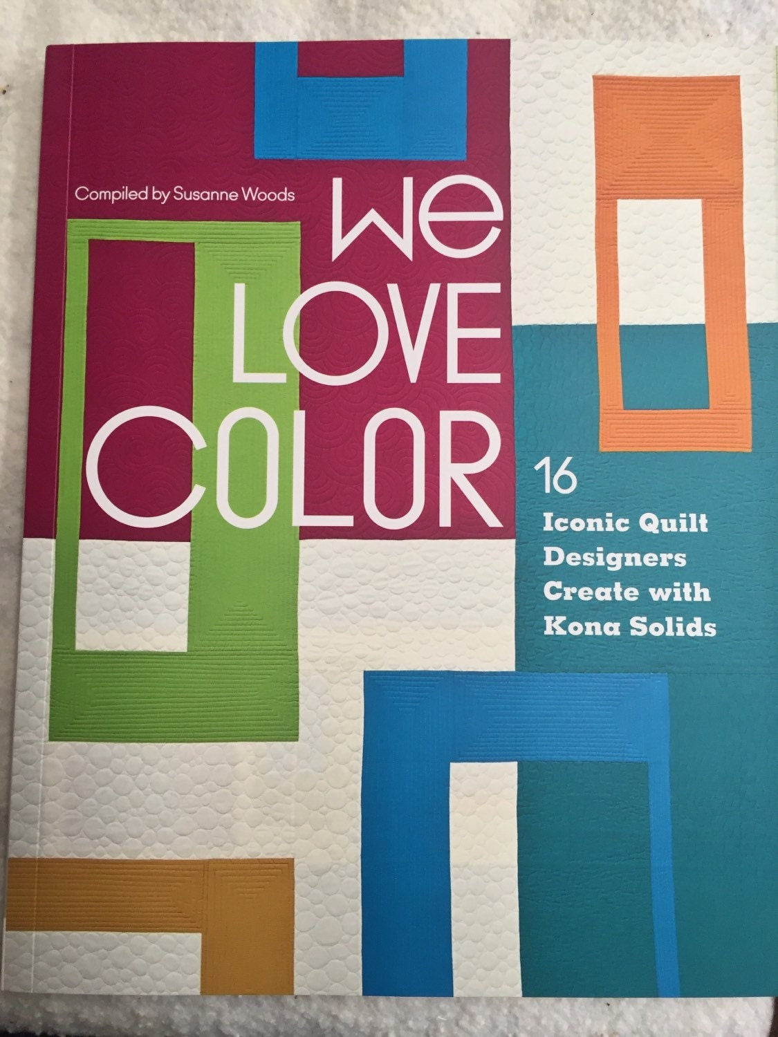 Book for color theory - Book On Color Theory Idea Book Color Theory Sold By Kqcreations