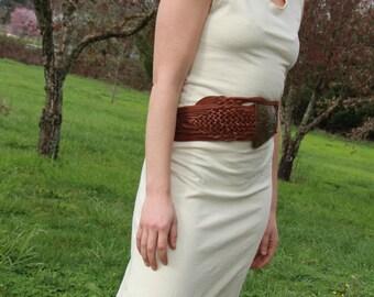 Serendipitous Dress-Women's Hemp, Organic Cotton Dress