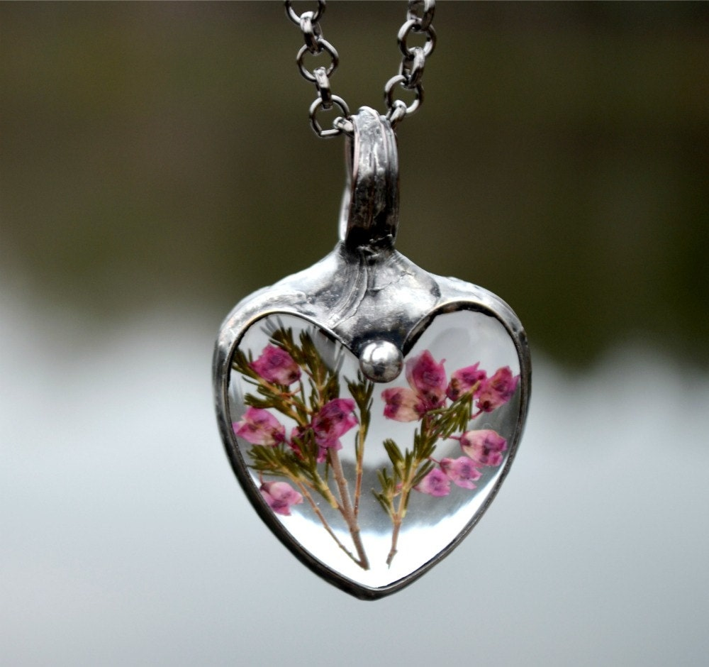 Real Flower Jewelry Pink Heather Necklace Glass Heart. Created Emerald. Odd Emerald. Jasmine Emerald. Emerald Elizabeth Taylor Emerald. Flat Emerald. Chunni Emerald. Colombian Emerald. Astrologically Approved Emerald