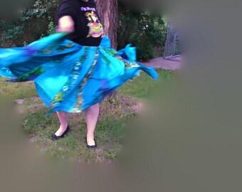 patchwork skirt hippie skirt boho skirt bohemian skirt gypsy skirt festival skirt tribal skirt boho wedding long patchwork skirt spin skirt