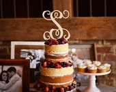Rustic Wedding Cake Stand Rustic Cupcake Stand Engraved Cake Stand #DownInTheBoondocks