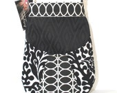 Black & White Small Shoulder Bag