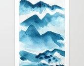 Printable Abstract. Nature Art print Download. Abstract printable art. Digital print. Donwloadable prints. Poster download. Digital wall art