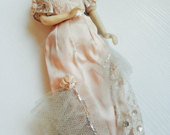 Enchanting Doll Made in the Philippines