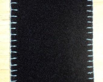 Penny Rug Bookmark