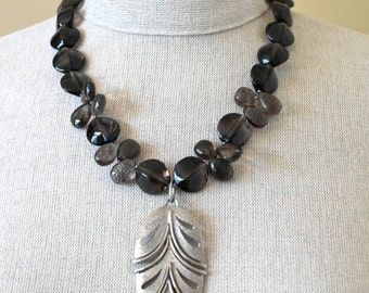 Necklace - Avant Garde