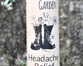 Headache Relief Aromatherapy Inhaler