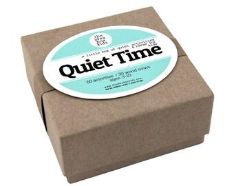 Quiet Time Activities for Kids, Quiet Preschool Activities, Quiet Time Kids, Homeschool Quiet Activities, Indoor Activities for Kids, Reggio