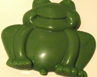 Novelty Chocolate Frog