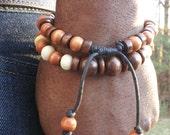 Valentines Day Gift,  Men Jewelry, Man Jewellry, Bracelet for Him, Bohemian Jewelry, Boho Bracelet Gift Him, Gift for a Man, Boyfriend Gift