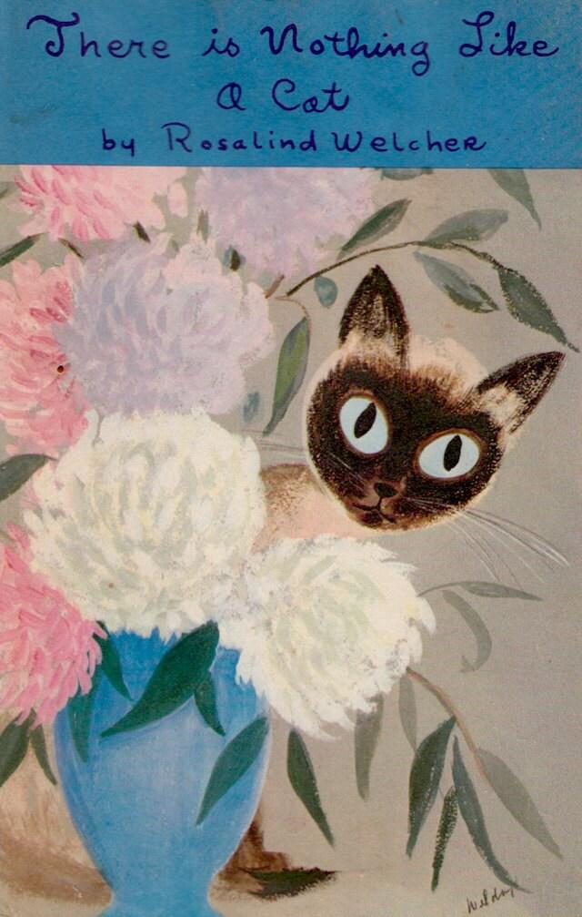 es gibt nichts wie eine katze von rosalind welcher. Black Bedroom Furniture Sets. Home Design Ideas
