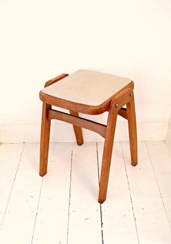 Vintage Wooden Stool Sex Movies Pron