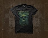 2XL Cannibal Isles T-shirt