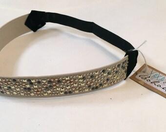 Boho Bead Headband