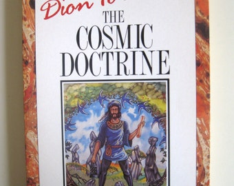 Dion Fortune's The Cosmic Doctrine 1988 paperback