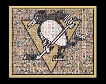 """Shop """"pittsburgh penguins"""" in Art & Collectibles"""