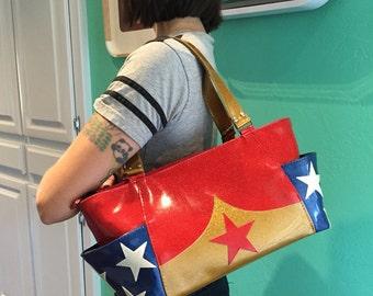 Super Hero Wonder (chacha) bag