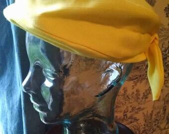 vintage Frederick & Nelson Seattle hat