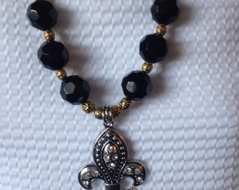 who dat jewelry etsy
