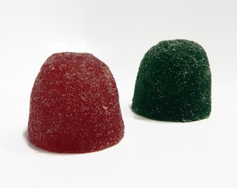 Jumbo Gumdrop Shaped Soap - Choose Your Color