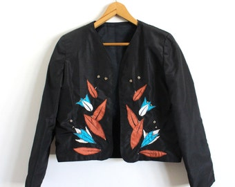 Vintage Australian Designed Jacket