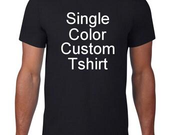 "Shop ""custom shirts"" in Men's Clothing"
