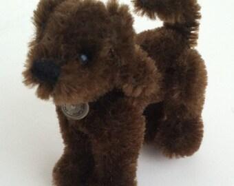 Mohair Puppy